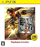 真・三國無双7 PlayStation3 the Best - PS3