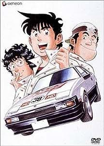 よろしくメカドック DVD-BOX