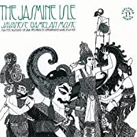 Jasmine Isle: Javanese Gamelan Music by Various Artists (2013-11-26)