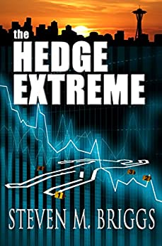The Hedge Extreme by [Briggs, Steven]