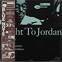 Flight To Jordan - Sealed