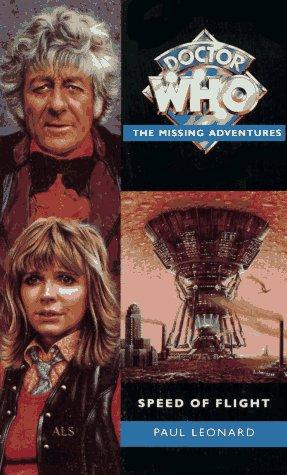 Speed of Flight (Doctor Who)