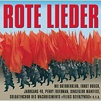Rote Lieder (Die Besten Politischen Lied