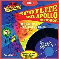Vol. 1-Apollo Records