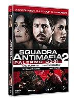Squadra Antimafia - Palermo Oggi - Stagione 02 (4 Dvd) [Italian Edition]
