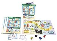 NewPath学習Subtracting 2桁番号学習センターゲーム、GR。1to 2