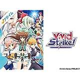 『ViVid Strike!』血みどろ復讐劇で視聴者ドン引き!? アニメタイトルツイート数ランキング:2016/10/23(日)