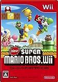 「ニュー スーパーマリオブラザーズ Wii (New SUPER MARIO BROS. Wii)」の画像