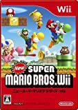 New スーパーマリオブラザーズ Wii (通常版) 画像