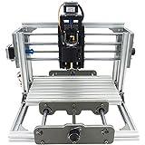 DIY CNCルータキット、CNC2417、ミニフライス盤、USBデスクトップ彫刻機、ウッドメタル用、木工用、金属加工用…