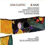 Kaze (Feat Paolo Fresu)