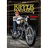 RIPPER MAGAZINE(リッパーマガジン) VOL.9 (2017-07-25) [雑誌]