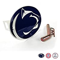 Gameday Ironworks Penn State Receiver Hitchカバー