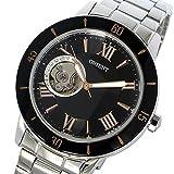 オリエント ORIENT 自動巻き レディース 腕時計 SDB0B004B0 ブラック [並行輸入品]