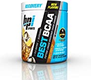 BPI Sports Best BCAA Powder 30 Serve, Lemon Tea, Lemon Tea 300 grams