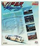 Sierra Sports: Viper Racing / Game