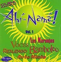 Ahi-Nama! Volume 1