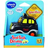Toot-Toot Drivers Taxi