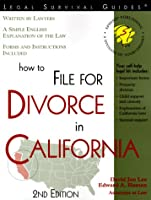 How to File for Divorce in California: With Forms