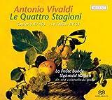 Vivaldi : Le Quattro Stagioni / Concerto RV 403 / La Follia RV 63
