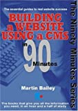 Building a Website Using a CMS in 90 Minutes 画像