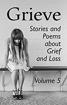 Grieve Volume 5 by [Hunter Writers Centre ]