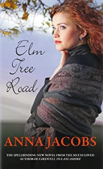 Elm Tree Road (The Wiltshire Girls Book 2) by [Jacobs, Anna]