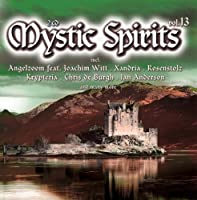 Vol. 13-Mystic Spirits