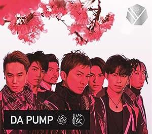 桜(CD+Blu-ray Disc)(初回生産限定盤)