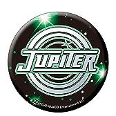 アイドルマスターSideM缶ミラーJupiter