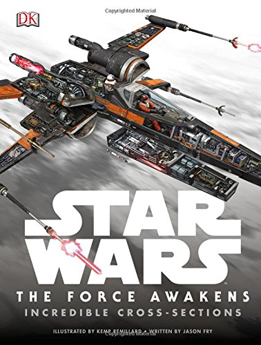 Star Wars: The Force Awakens Incredibl...