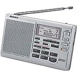 SONY FM/SW/MW/LW ワールドバンド短波ラジオICF-SW35(JEW)
