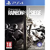 Tom Clancy's Rainbow Six Siege (PS4) with Closed Beta Guaranteed Access
