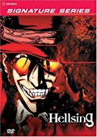 Hellsing 1: Impure Souls [DVD] [Import]