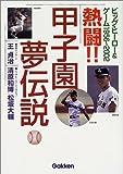 熱闘!!甲子園夢伝説―ビッグ・ヒーロー&ゲーム1956~2002
