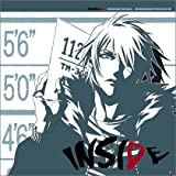 Inside -咎狗の血 Original Soundtrack- 画像