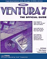 Corel Ventura 7: The Official Guide