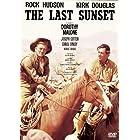 THE LAST SUNSET [DVD]