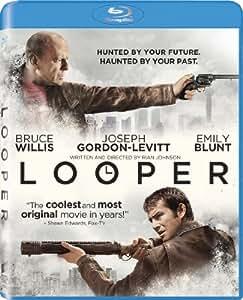 Looper/ルーパー[英字幕のみ]