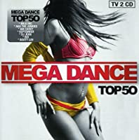 Mega Dance Top 50