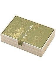 香木の香りのお香 森の香 ひのき スティック150本入
