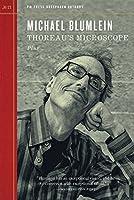 Thoreau's Microscope (PM Press Outspoken Authors)