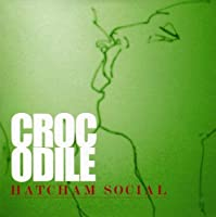 CROCODILE/DISSECTED [7 inch Analog]