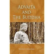 Advaita And The Buddha (English Edition)