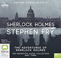 The Adventures of Sherlock Holmes (Sherlock Holmes: The Definitive Collection)