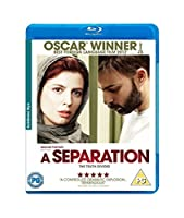 A Seperation [Blu-ray] [Import]