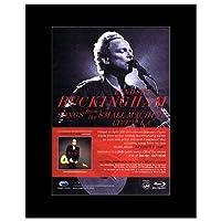 FLEETWOOD MAC - LINDSEY BUCKINGHAM - Live in LA Mini Poster - 28.5x21cm