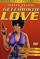 Get Christy Love [DVD]