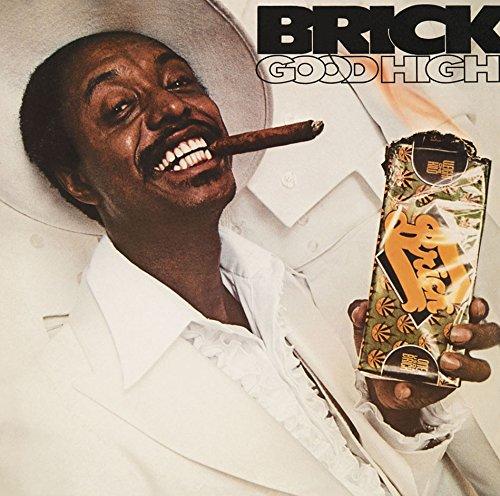 アルバム・レビュー BRICK『GOOD HIGH』