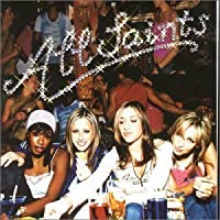 Saints & Sinners by All Saints (2007-12-15)